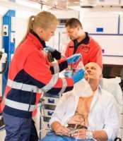 Evidence Supports Advances in Pre-Hospital Care Home
