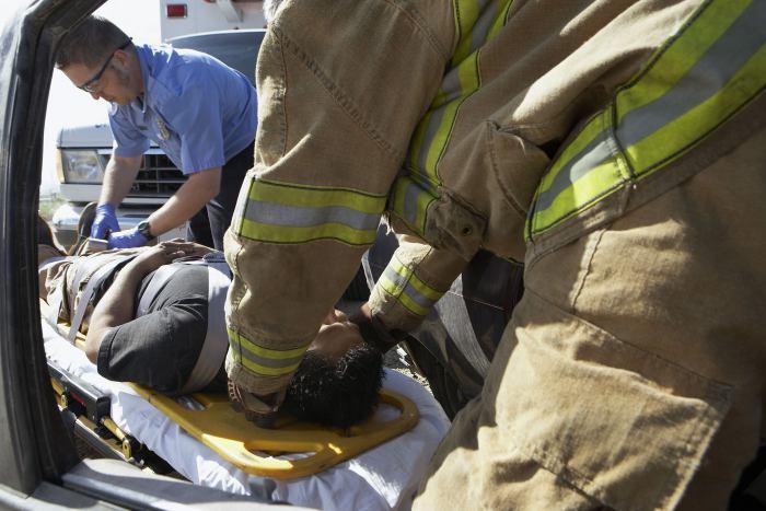 Emergency Medical Technician – Basic
