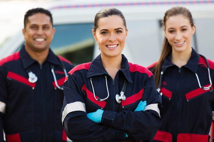 Resuscitation Officer Diploma Program