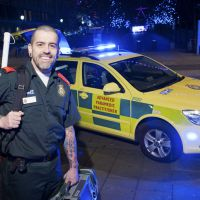 Advanced Practice Paramedic