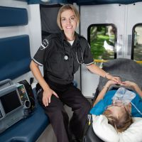 CAPCE Accredited Paramedic Refresher Program (NREMT and Advanced Practice Paramedic)