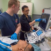Ultrasound – Basic Training Workshop