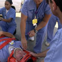 TRAUMA Advanced Trauma care course (ATCC)