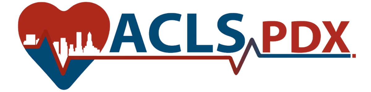ACLS PDX