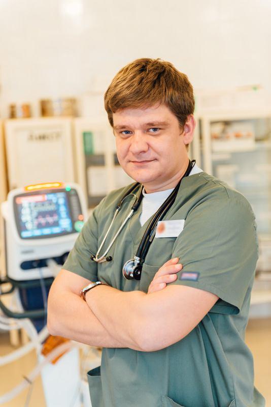 Resuscitation Officer Doctor
